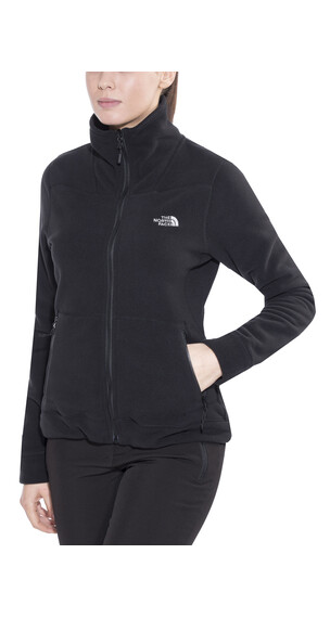The North Face 200 Shadow - Chaqueta - negro